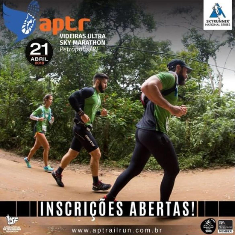 APTR ULTRA DE VIDEIRAS 2018