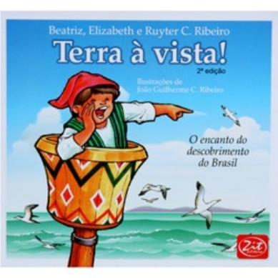 BIBLIOTECA ROCAMBOLE - Mês de Abril.