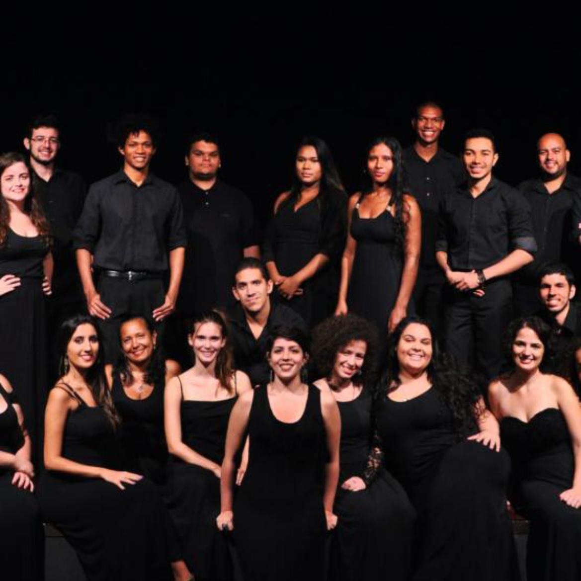 Brasil Ensemble - Concerto Natalino