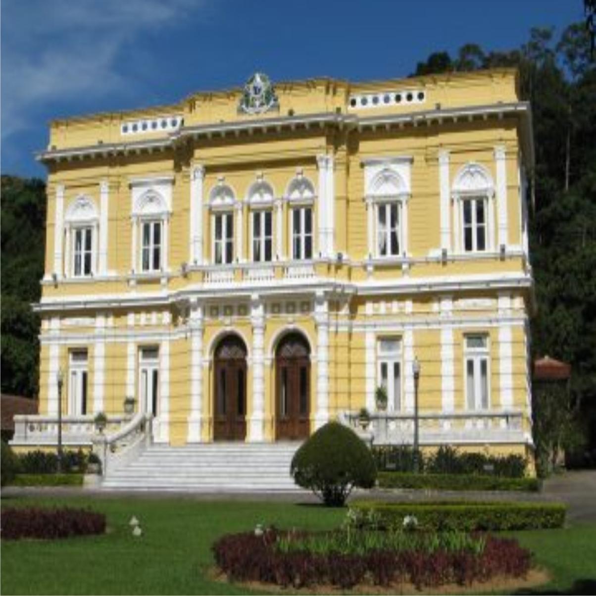 Exposição 'Histórias do Palácio Rio Negro' e aposentos de Getúlio Vargas