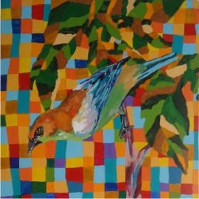 Fabi Cunha –Impressões da Mata Atlântica