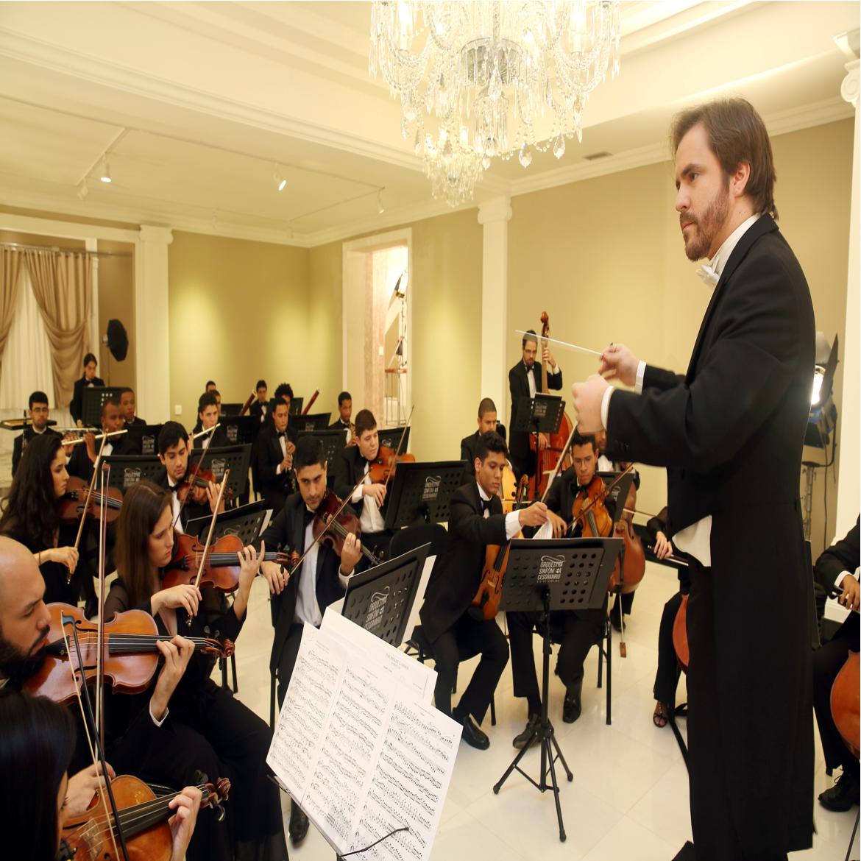 Orquestra de Câmara da Cesgranrio