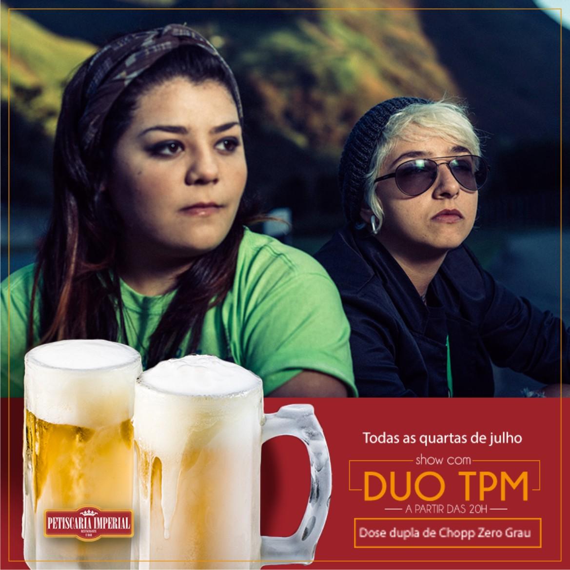 Show da Duo TPM