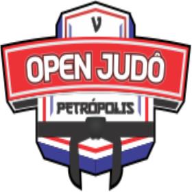 V Open De Judô Petrópolis