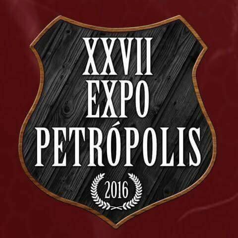 XXVII Expo Petr�polis
