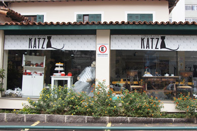 Chocolates Katz