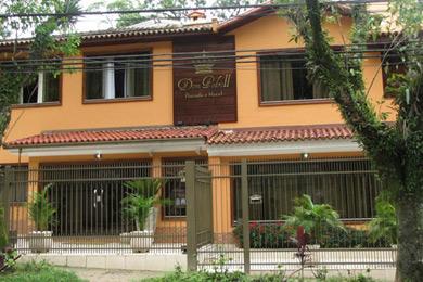 Hotel e Pousada Princesa Isabel
