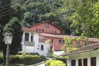 Mosteiro da Virgem - Igreja Consagrada Imaculada Conceição