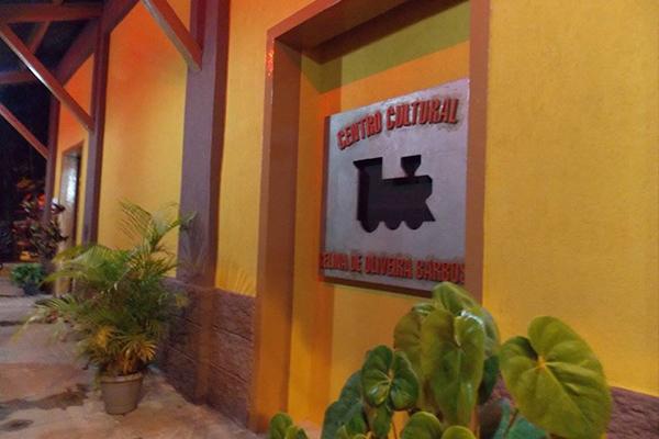 Centro Cultural Celina de Oliveira Barbosa