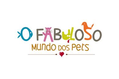 O Fabuloso Mundo dos Pets