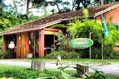 Oliveiras da Serra Restaurante