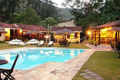 Hotel Pedra Bonita