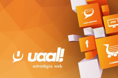 uaal! - Agência Web