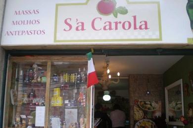 S'a Carola
