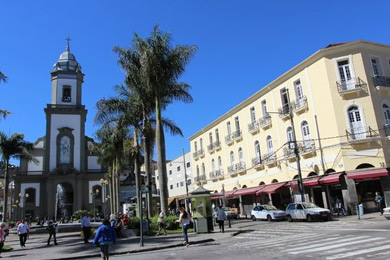 Hotel Grão-Pará