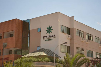 Flat Itaipava Center