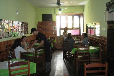 Restaurante Camarão Em Penca