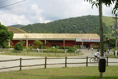 Parque Municipal Prefeito Paulo Rattes