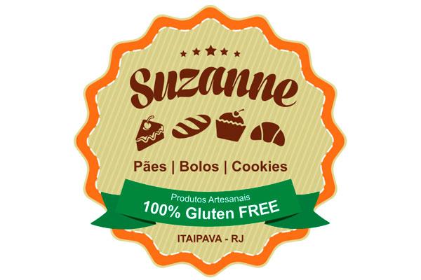 Suzanne Glúten Free