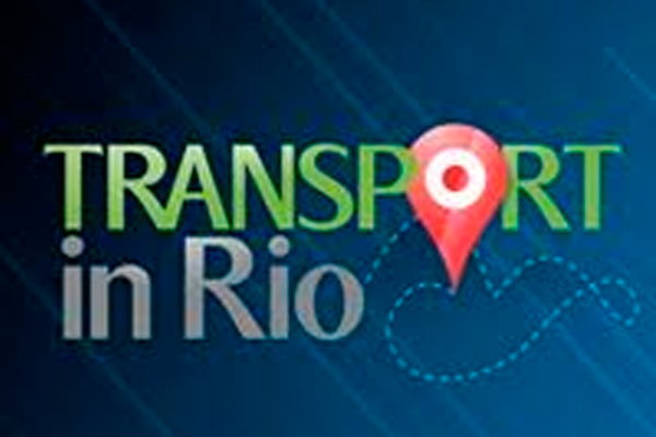 Transport in Rio