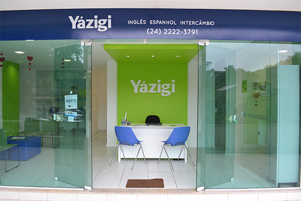 Yázigi Itaipava
